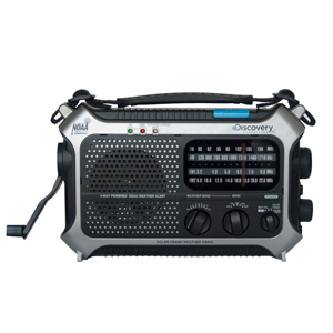 weather radio noaa